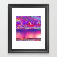 Auroralloverdrive Framed Art Print