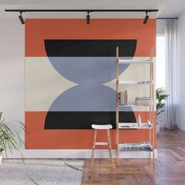 Abstract Minimalism I Wall Mural