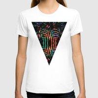 jungle T-shirts featuring Jungle by Marta Olga Klara