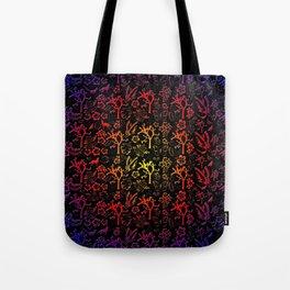 Joshua Tree by CREYES Tote Bag