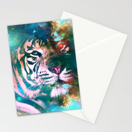 Upon The Horizon Stationery Cards