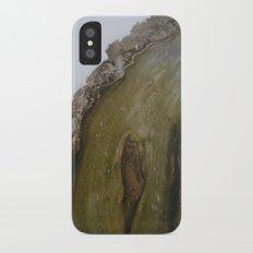 River Slim Case iPhone X