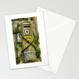 Avery Hardoll Petrol Pump Stationery Cards