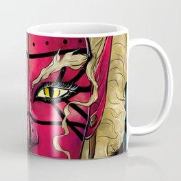 Caipora Coffee Mug