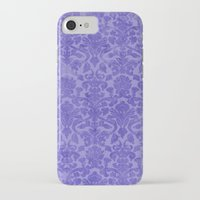 decorative iPhone & iPod Cases featuring Decorative by stormmajki
