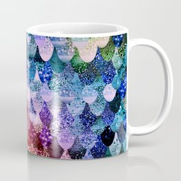 REALLY MERMAID FUNKY Coffee Mug