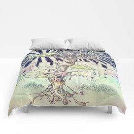 Magic Beans Comforters