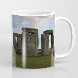 Stonehenge Landscape Coffee Mug
