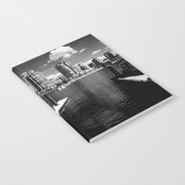 False Creek Notebook