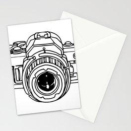 35mm SLR Stationery Cards