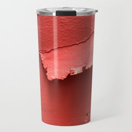 Red Pop Travel Mug