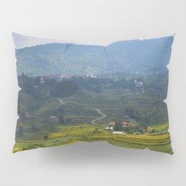 LANDSCAPE - Sa Pa Pillow Sham