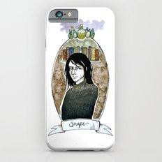 snape iPhone 6s Slim Case