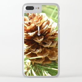 Sappy Clear iPhone Case
