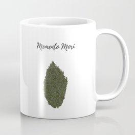 Remember to die: memento mori Coffee Mug