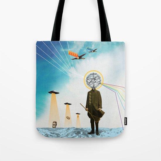 Purification Tote Bag