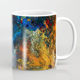 In the River Coffee Mug
