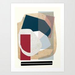 PRUEBA Art Print