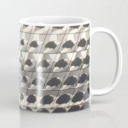 Lighting. Fashion Textures Coffee Mug
