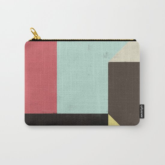 HERE III Carry-All Pouch