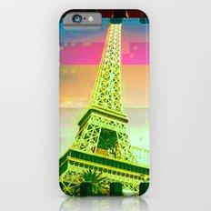 Las Vegas | Project L0̷SS   Slim Case iPhone 6s