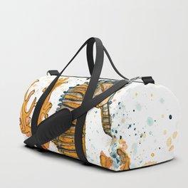 Seahorse Duffle Bag