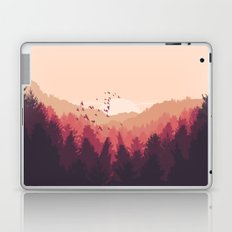 Autumn Colors Laptop & iPad Skin