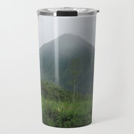 Arenal Volcano Travel Mug