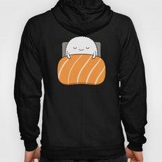 sleepy sushi Hoody