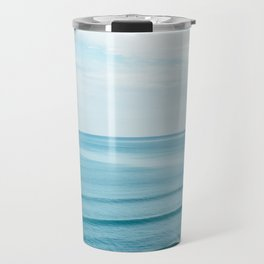 Pretty Waves Travel Mug