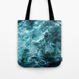 Water 1 Tote Bag