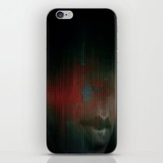 Vibrations of the Heart  iPhone & iPod Skin