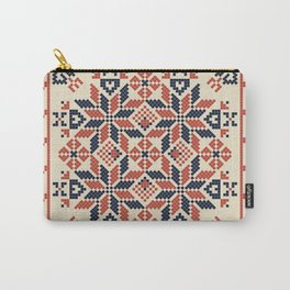 Plaestine border Carry-All Pouch