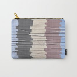 Shreds of Color 4 Carry-All Pouch