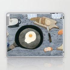 Egg For Breakfast Laptop & iPad Skin