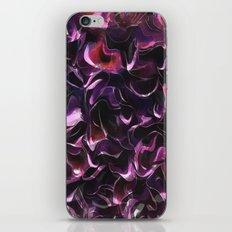 Rose Water iPhone & iPod Skin
