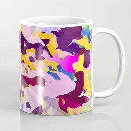 Mountain Peak Coffee Mug