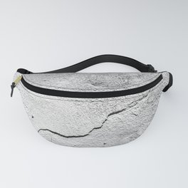 Moon Rock Fanny Pack