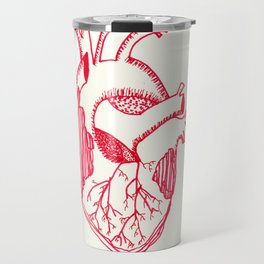 Iheartcaffeine Travel Mug