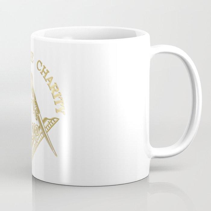 Masonic symbol Coffee Mug