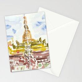 Shwesandaw Pagoda Stationery Cards