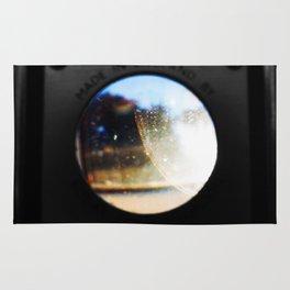 Through The Lens Rug