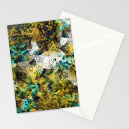 JAPANESSE DANCING Stationery Cards