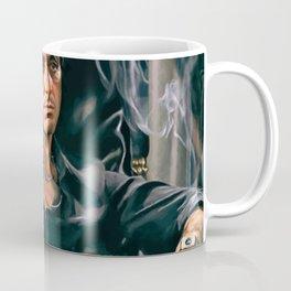 Classic Scarface Tony Montana Poster Coffee Mug