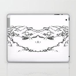 Swooping In Laptop & iPad Skin