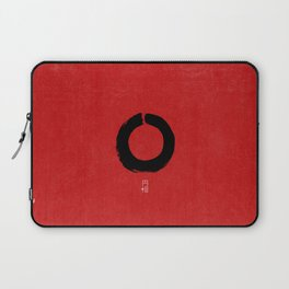 ENSO IN JAPAN Laptop Sleeve