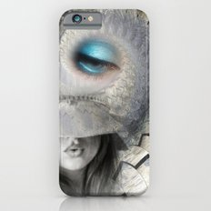 fashion surreal iPhone 6s Slim Case