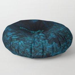 Fever Dreams Floor Pillow