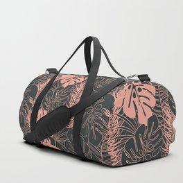 Tropical pattern 034 Duffle Bag
