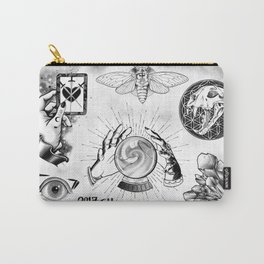 Alchemy Flash Carry-All Pouch